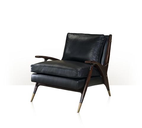 Theodore Alexander - Ibis Chair - K6455