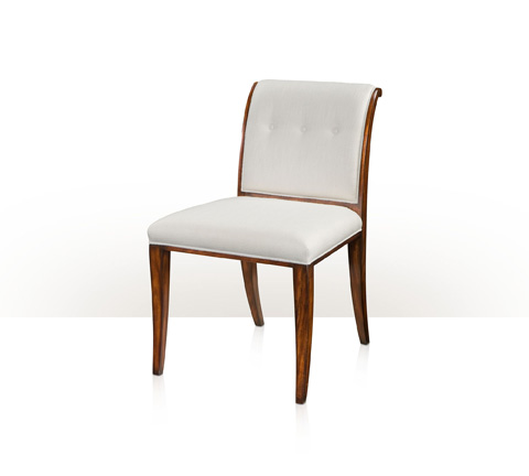 Theodore Alexander - Snappy Side Chair - KENO4009
