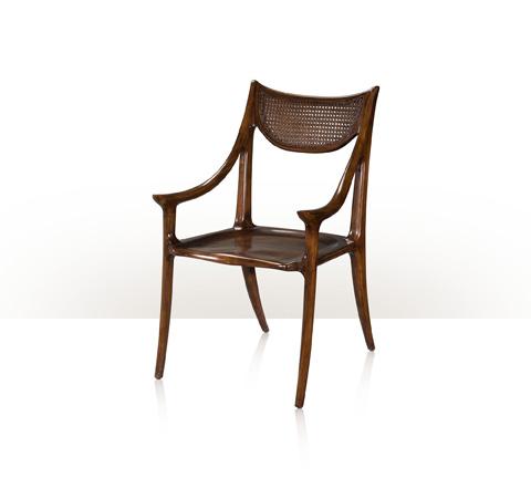 Theodore Alexander - Slope Arm Chair - KENO4101