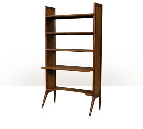 Theodore Alexander - Show II Bookcase - KENO6303