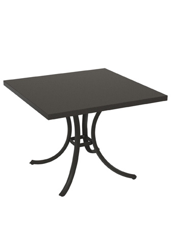 Tropitone Furniture Co., Inc. - Ion Square Dining Table - 1876SN