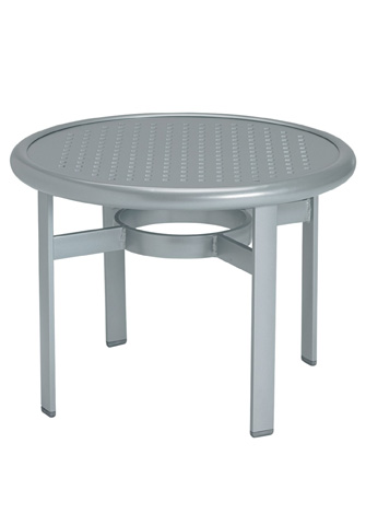 Tropitone Furniture Co., Inc. - Boulevard Round Tea Table - 190383SB
