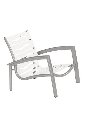 Tropitone Furniture Co., Inc. - South Beach Spa Chair - 230513WV