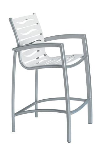 Tropitone Furniture Co., Inc. - South Beach Barstool - 230526WV