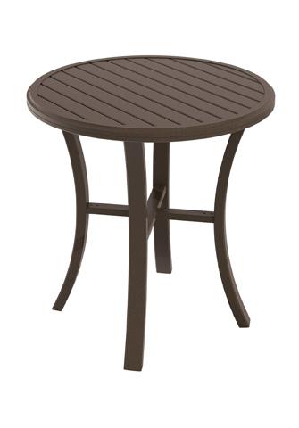 Tropitone Furniture Co., Inc. - Banchetto Round Bar Table - 401197