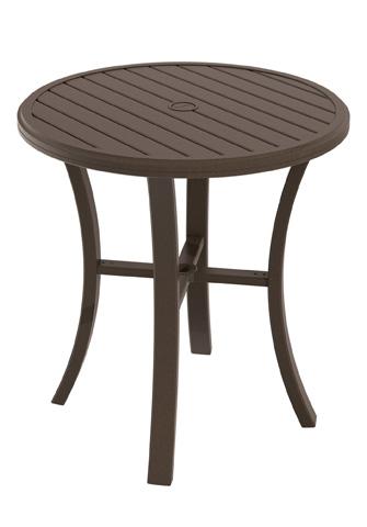Tropitone Furniture Co., Inc. - Banchetto Round Bar Table - 401197U