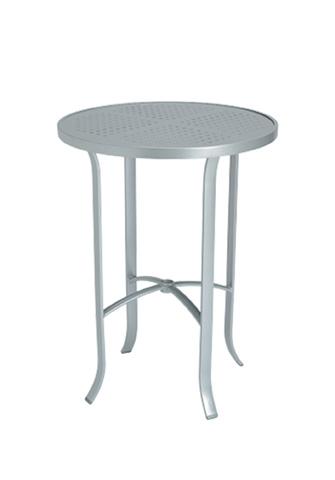 Tropitone Furniture Co., Inc. - Boulevard Round Bar Table - 4293SB