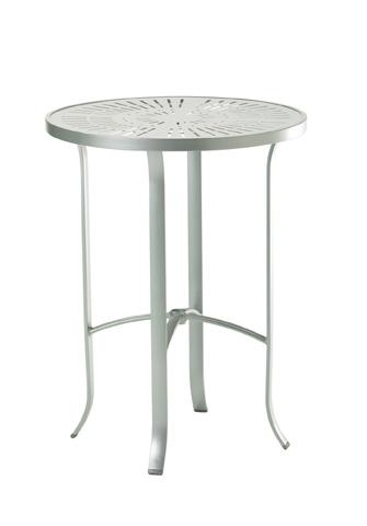 Tropitone Furniture Co., Inc. - La'Stratta Round Bar Table - 4293SL