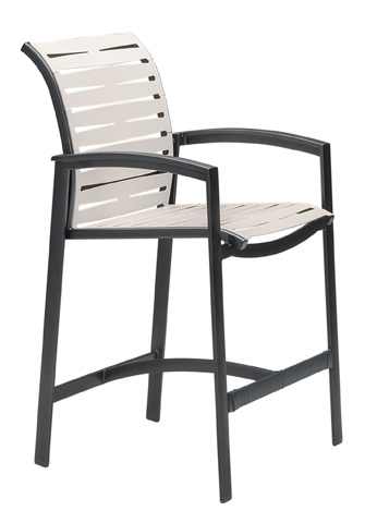 Tropitone Furniture Co., Inc. - Elance Barstool - 471126RB