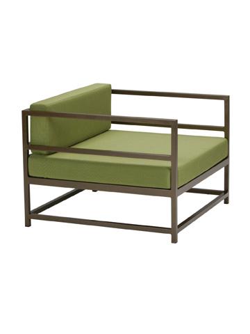 Tropitone Furniture Co., Inc. - Cabana Club Aluminum Arm Chair - 591011AC
