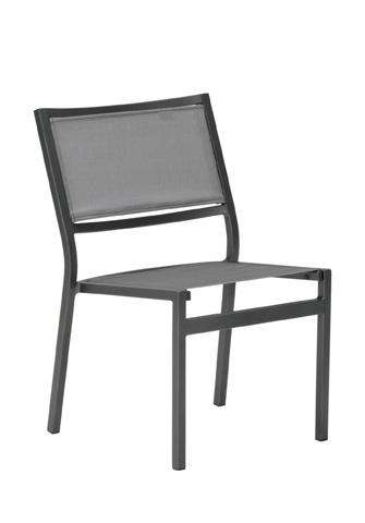 Tropitone Furniture Co., Inc. - Cabana Club Dining Side Chair - 591028