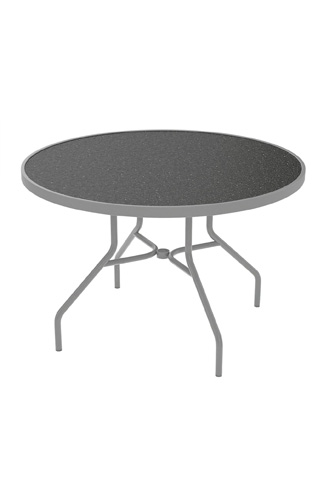 Tropitone Furniture Co., Inc. - Raduno Round Dining Table - 646NH