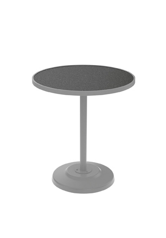 Tropitone Furniture Co., Inc. - Raduno Bar Table - 701497H