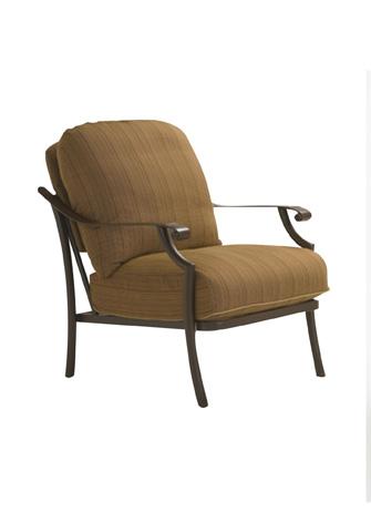 Tropitone Furniture Co., Inc. - Montreux Cushion Lounge Chair - 720211
