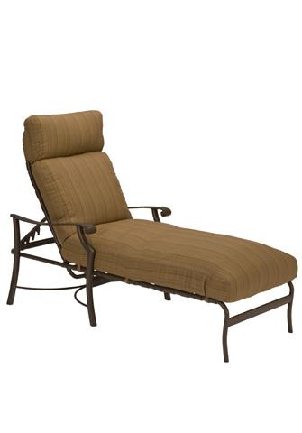 Tropitone Furniture Co., Inc. - Montreux Cushion Chaise Lounge - 720232