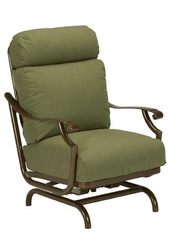 Tropitone Furniture Co., Inc. - Montreux II Cushion Action Lounger - 721325