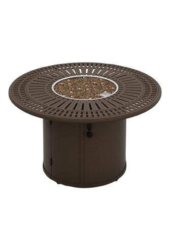 Tropitone Furniture Co., Inc. - Spectrum Round Fire Pit - 801486FP