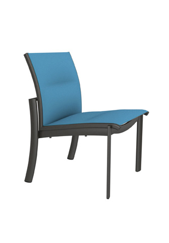 Tropitone Furniture Co., Inc. - KOR Padded Side Chair - 891528PS
