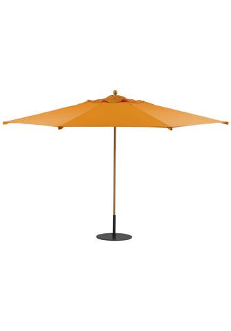 Tropitone Furniture Co., Inc. - Portofino Manual Lift Umbrella - BPO105MS2