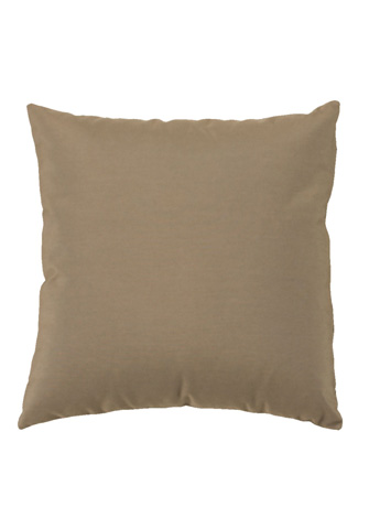 Tropitone Furniture Co., Inc. - Square Throw Pillow - TP16SQ