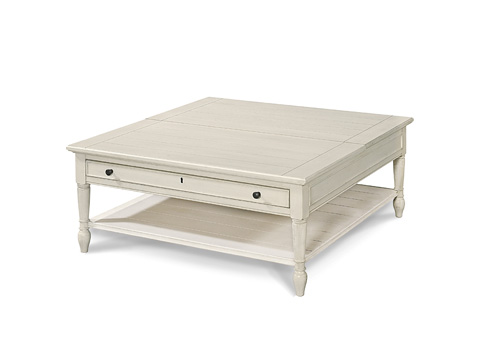 Universal Furniture - Square Lift Top Cocktail Table - 987839