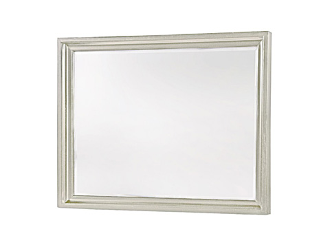 Universal Furniture - Landscape/Portrait Mirror - 98705M