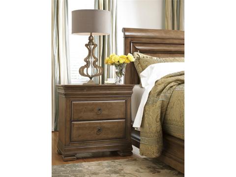 Universal Furniture - New Lou Nightstand - 071355
