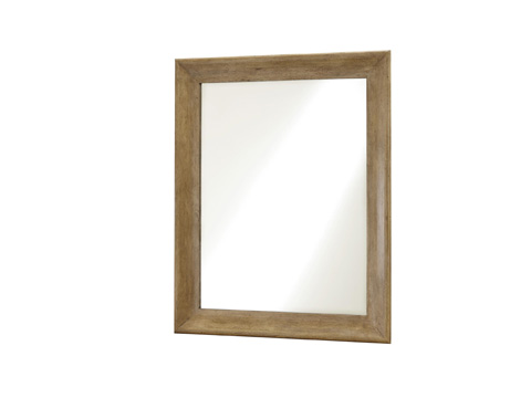 Universal Furniture - Moderne Muse Mirror - 41404M