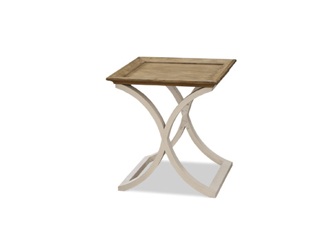 Universal Furniture - Moderne Muse End Table - 414802