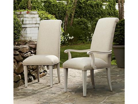 Universal Furniture - California Arm Chair - 476639-RTA