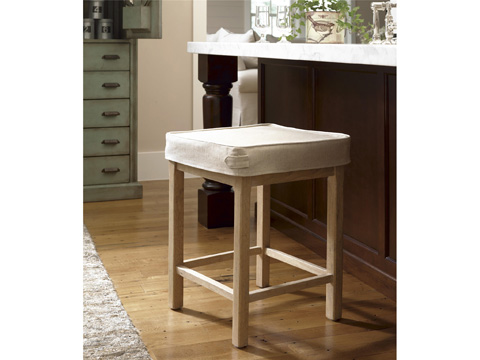 Paula Deen Home - Down Home Pull-Up Counter Stool - 192602-RTA