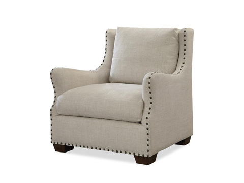 Universal Furniture - Connor Chair - 407503-100