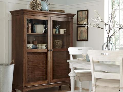 Paula Deen Home - Dogwood The Bag Lady Cabinet - 596676