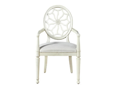 Universal Furniture - Sojourn Sojourn Arm Chair - 543A635-RTA