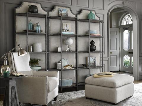 Universal Furniture - Sojourn Fresh Air Etagere - 543B850