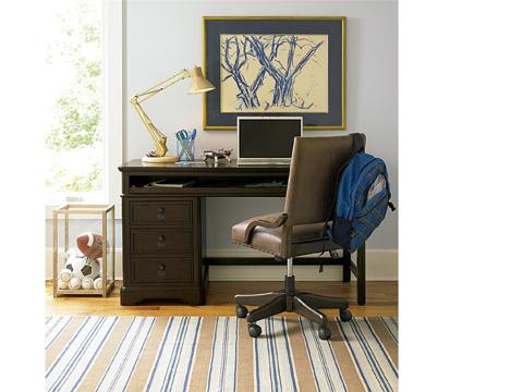 Universal - Smart Stuff - Paula Deen Guys Henrys Desk Chair - 2391071