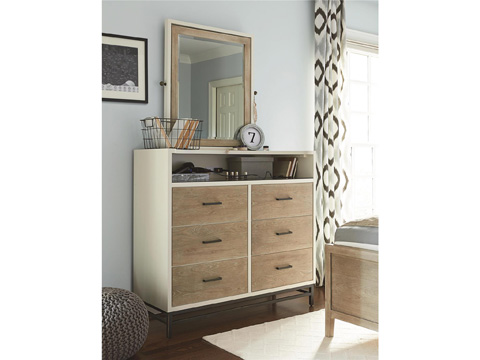 Universal - Smart Stuff - My Room Dressing Chest - 5321004
