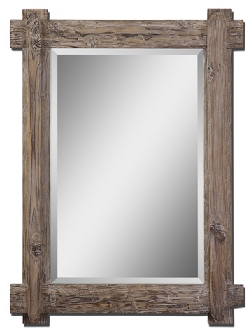 Uttermost Company - Claudio Wall Mirror - 07635
