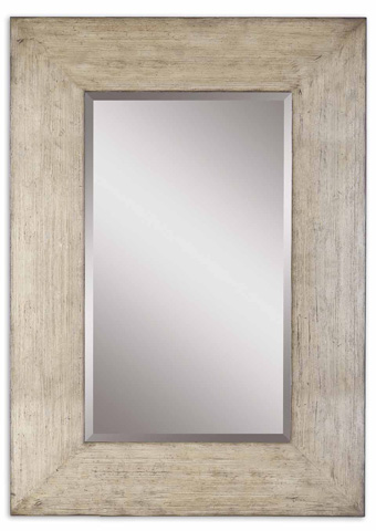 Uttermost Company - Langford Natural Wall Mirror - 09508