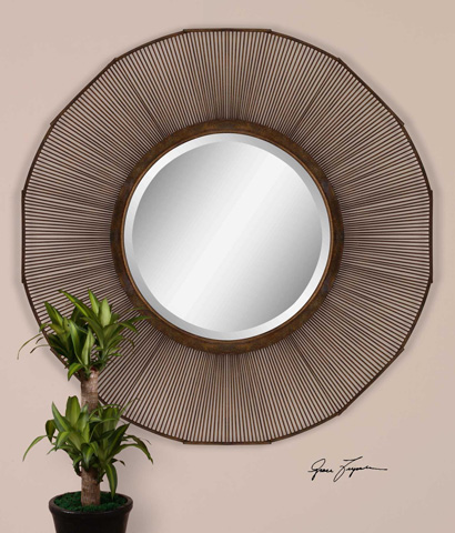 Uttermost Company - Temecula Wall Mirror - 12755