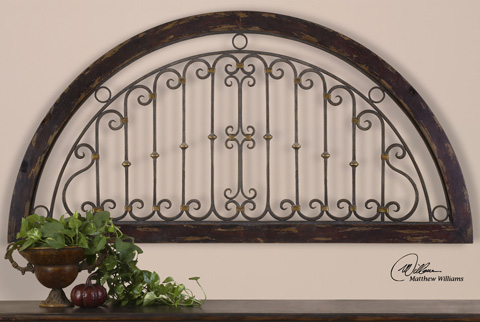 Uttermost Company - Calabria Wall Art - 13713