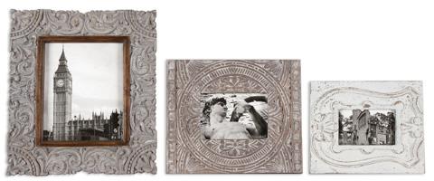 Uttermost Company - Askan Photo Frames - 18556
