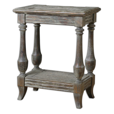 Uttermost Company - Mardonio Side Table - 24295
