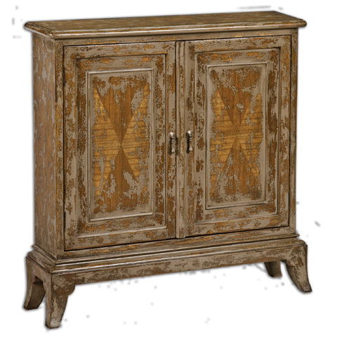 Uttermost Company - Maguire Console Cabinet - 25526