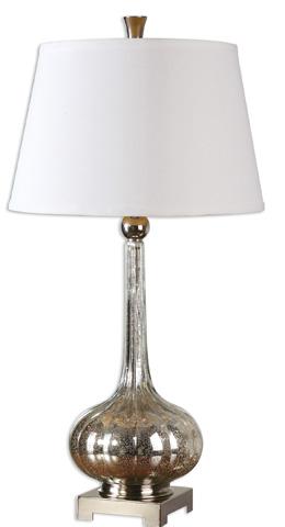 Uttermost Company - Oristano Table Lamp - 26494