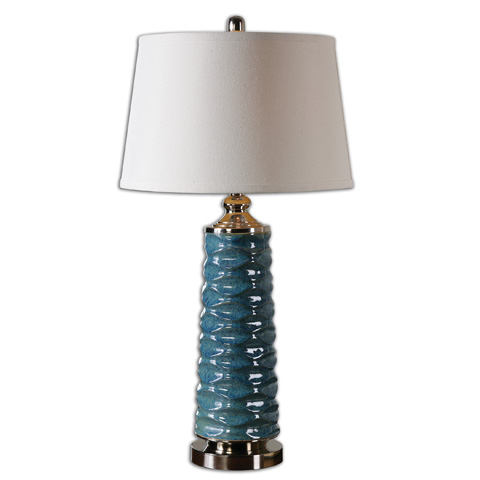 Uttermost Company - Delavan Table Lamp - 26567