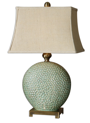 Uttermost Company - Destin Table Lamp - 26807