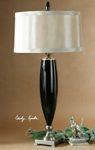 Uttermost Company - Garvey Table Lamp - 27896