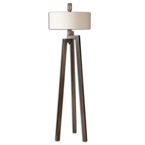 Uttermost Company - Mondovi Floor Lamp - 28253-1