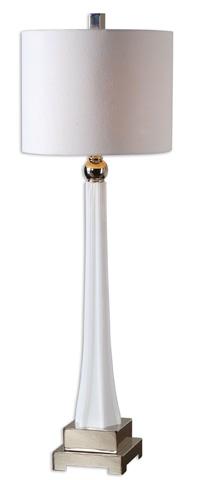 Uttermost Company - Boretto Table Lamp - 29329-1